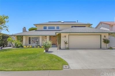 24611 Dardania Avenue, Mission Viejo, CA 92691 - MLS#: OC19165375