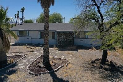 6557 Rio Mesa Drive, Big River, CA 92242 - MLS#: OC19165381