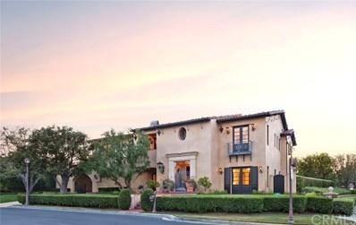 1 Troon Drive, Newport Beach, CA 92660 - MLS#: OC19165414