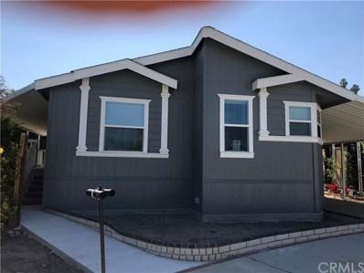3745 Valley Boulevard UNIT 45, Walnut, CA 91789 - MLS#: OC19165537