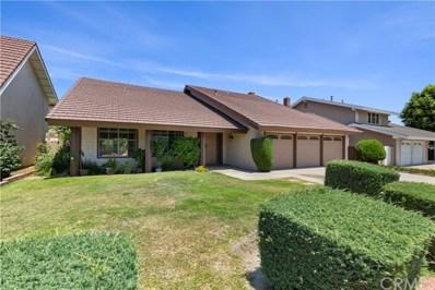 531 Six Nations Avenue, Placentia, CA 92870 - MLS#: OC19165545