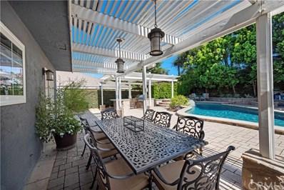 17671 Norwood Park Place, Tustin, CA 92780 - MLS#: OC19165643
