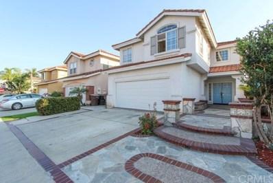 8712 Summercrest Circle, Garden Grove, CA 92844 - MLS#: OC19165718