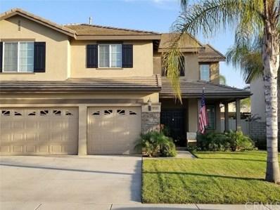 31921 Odyssey Drive, Winchester, CA 92596 - MLS#: OC19165756