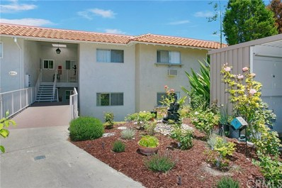 2293 Via Puerta UNIT B, Laguna Woods, CA 92637 - MLS#: OC19165814