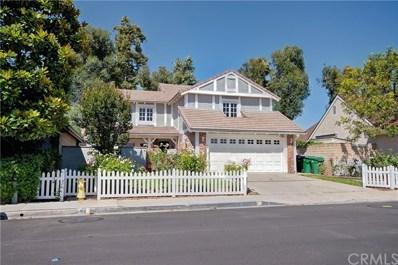 30 Cape Cod, Irvine, CA 92620 - MLS#: OC19166112