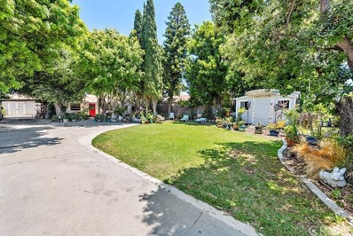 224 22nd Street, Costa Mesa, CA 92627 - MLS#: OC19166161