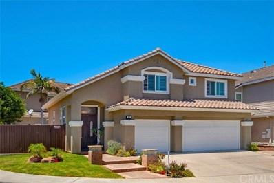 55 Elderwood, Aliso Viejo, CA 92656 - MLS#: OC19166329