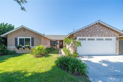 5801 Spa Drive, Huntington Beach, CA 92647 - MLS#: OC19166447