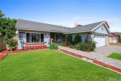 20831 Woodlea Lane, Huntington Beach, CA 92646 - MLS#: OC19166556
