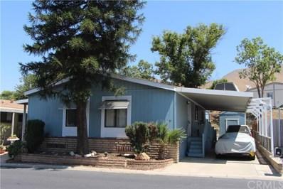 4080 Pedley Road UNIT 87, Riverside, CA 92509 - MLS#: OC19166560