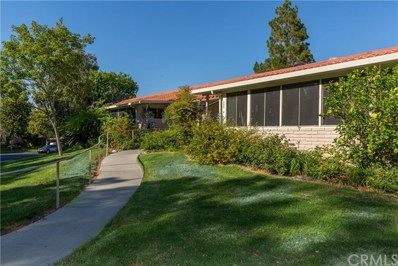 953 Avenida Carmel UNIT P, Laguna Woods, CA 92637 - MLS#: OC19166699