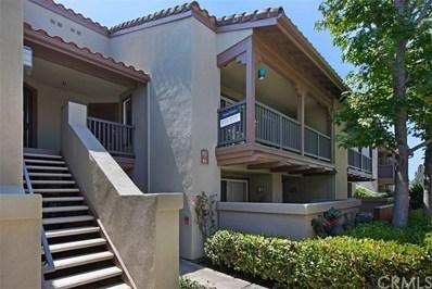 2800 Keller Drive UNIT 62, Tustin, CA 92782 - MLS#: OC19166952