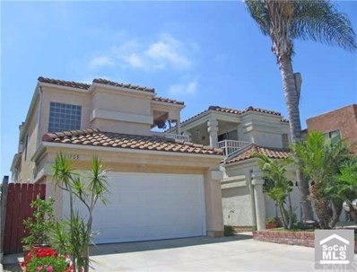 1209 Alabama Street, Huntington Beach, CA 92648 - MLS#: OC19167055