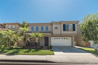 41 Deerborn Drive, Aliso Viejo, CA 92656 - MLS#: OC19167426