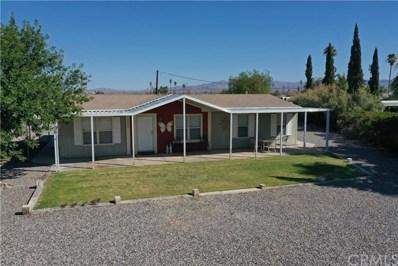 150294 Del Rey Drive, Big River, CA 92242 - MLS#: OC19167669