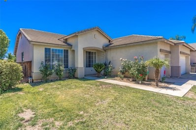 29760 Morning Breeze Drive, Menifee, CA 92584 - MLS#: OC19167829