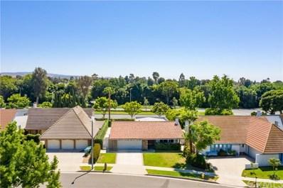5192 Royale Avenue, Irvine, CA 92604 - MLS#: OC19167835
