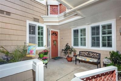 19351 Sunray Lane UNIT 105, Huntington Beach, CA 92648 - MLS#: OC19167971