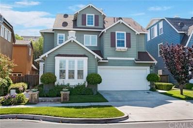 58 Tuberose Street, Ladera Ranch, CA 92694 - MLS#: OC19168005