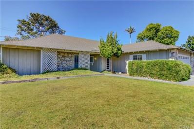 1737 E Hilltop Avenue, Orange, CA 92865 - MLS#: OC19168063