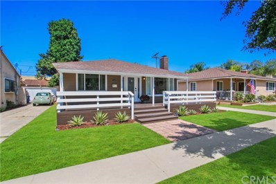 5849 Hayter Avenue, Lakewood, CA 90712 - MLS#: OC19168223