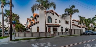 502 10th Street, Huntington Beach, CA 92648 - MLS#: OC19168375