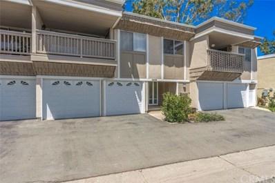 23435 Caminito Salado UNIT 361, Laguna Hills, CA 92653 - MLS#: OC19168763