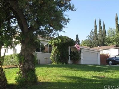 2991 Waldorf Drive, Riverside, CA 92507 - MLS#: OC19168828