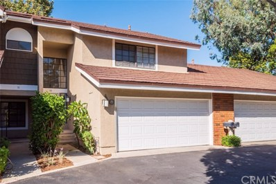 53 Havenwood UNIT 15, Irvine, CA 92614 - MLS#: OC19169054