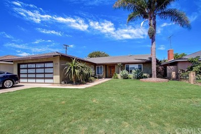 20751 Kelvin Lane, Huntington Beach, CA 92646 - MLS#: OC19169064