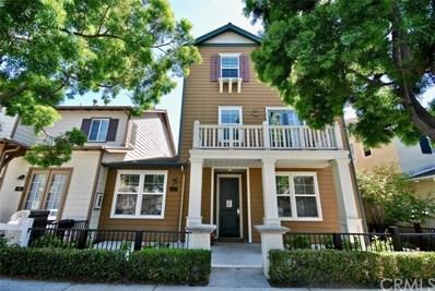 260 Windy Lane, Tustin, CA 92782 - MLS#: OC19169398