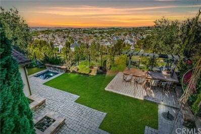 3 Kent Court, Ladera Ranch, CA 92694 - MLS#: OC19169415