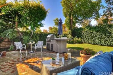 22 Carver, Irvine, CA 92620 - MLS#: OC19169426