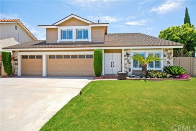 19452 Coralwood Lane, Huntington Beach, CA 92646 - MLS#: OC19169643