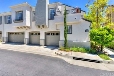 15 La Mirage Circle, Aliso Viejo, CA 92656 - MLS#: OC19169665