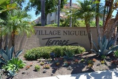 27332 Nicole Drive, Laguna Niguel, CA 92677 - MLS#: OC19169666