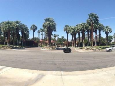 675 N Los Felices Circle W UNIT 118, Palm Springs, CA 92262 - MLS#: OC19169771