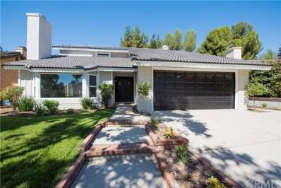 93 Village Loop Road, Phillips Ranch, CA 91766 - MLS#: OC19169799