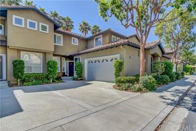 110 Mira Mesa, Rancho Santa Margarita, CA 92688 - MLS#: OC19169900