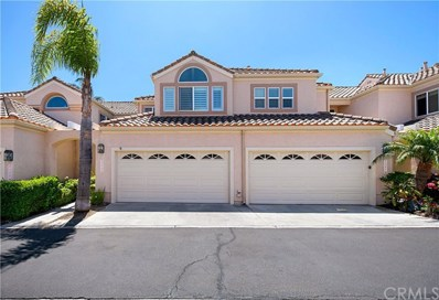 23222 Via Milano UNIT 41, Laguna Niguel, CA 92677 - MLS#: OC19170002