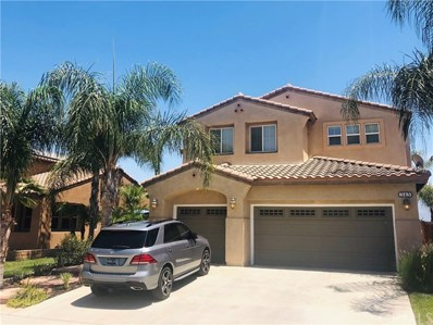 345 Northwood Avenue, San Jacinto, CA 92582 - MLS#: OC19170042