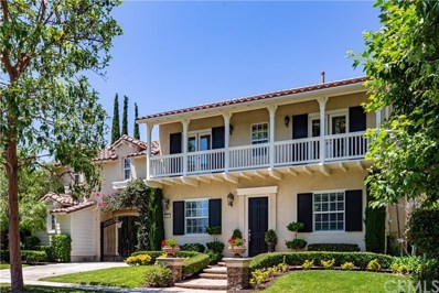 22 Main Street, Ladera Ranch, CA 92694 - MLS#: OC19170167
