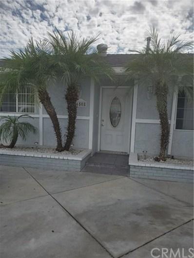 16508 Montbrook Street, La Puente, CA 91744 - MLS#: OC19170305