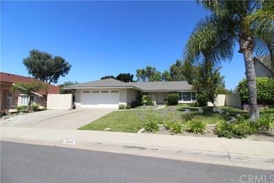 25811 Serenata Drive, Mission Viejo, CA 92691 - MLS#: OC19170368