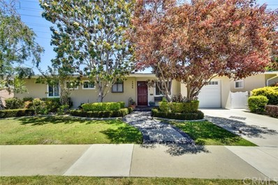 1520 Stevely Avenue, Long Beach, CA 90815 - MLS#: OC19171067