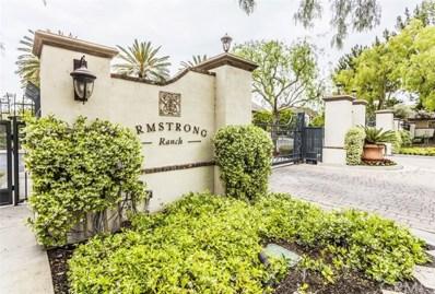 1821 W Blackhawk Drive, Santa Ana, CA 92704 - MLS#: OC19171125
