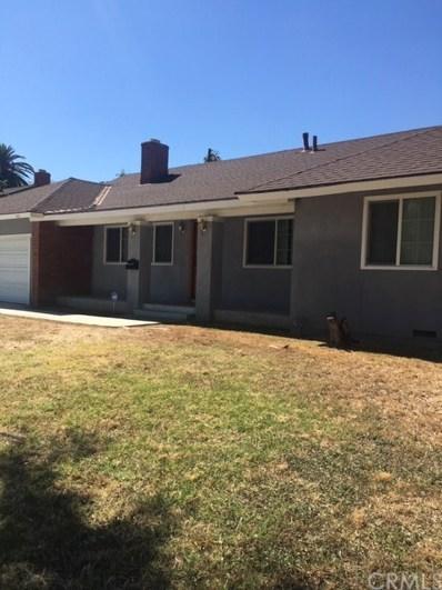 400 W Blaine Street, Riverside, CA 92507 - MLS#: OC19171291
