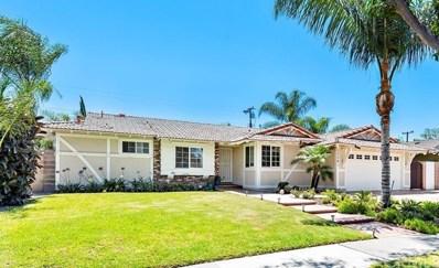 1728 Marcella Lane, Santa Ana, CA 92706 - MLS#: OC19171436