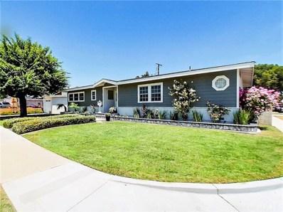 3428 Faust Avenue, Long Beach, CA 90808 - MLS#: OC19171646